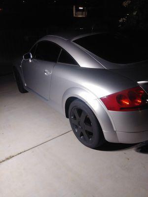 Audi parts for Sale in Phoenix, AZ
