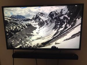"""43"""" LG 4K smart tv for Sale in Coldwater, MI"""