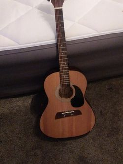 First Act Acoustic Guitar for Sale in Phoenix,  AZ