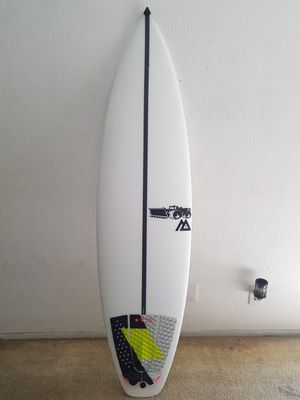 """Brand new JS surfboard - 6'1"""" for Sale in Huntington Beach, CA"""
