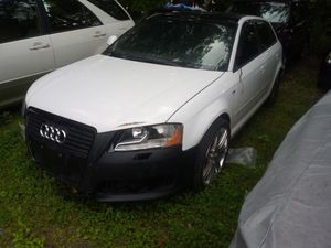 2009 audi a3 2.0t...read complete post for Sale in Hartford, CT