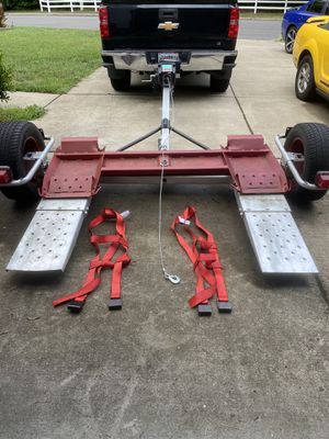 Tow Dolly $1500 for Sale in Richmond, VA