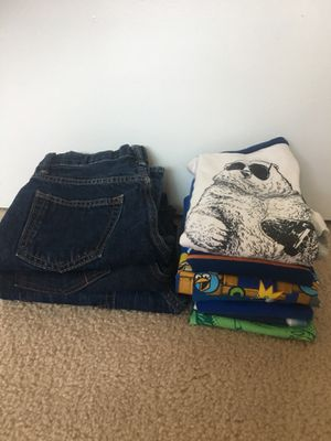 clothes for kids for Sale in Sunnyvale, CA