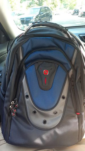 Wenger laptop backpack (brand new) for Sale in Virginia Beach, VA
