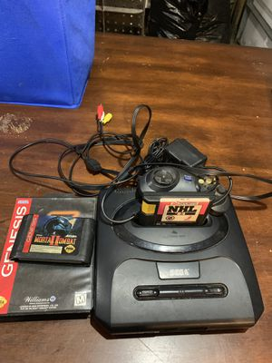 Sega Genesis for Sale in Wichita, KS