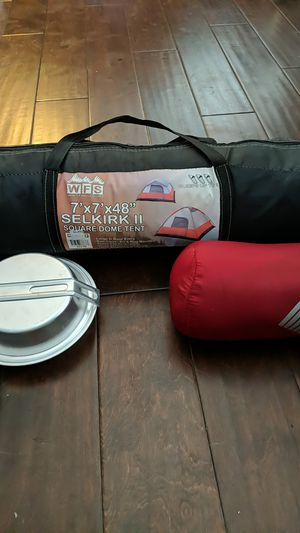 Camping set for Sale in San Diego, CA