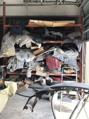 New and used auto parts for extra cheap. Need to get rid of everything, OEM parts, Aftermarket parts, new and used parts! for Sale in Oakland Park, FL