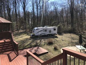 2012 wolf pack toy hauler first 7000. for Sale in Brandywine, MD