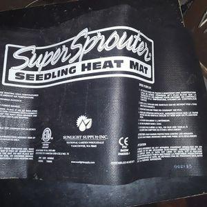 heat mat for Sale in Dinuba, CA