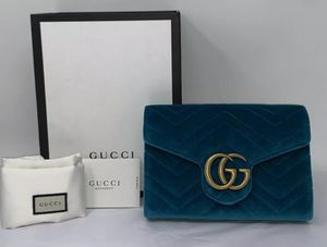 GUCCI Matelasse Marmont Crossbody Bag for Sale in Corona, CA