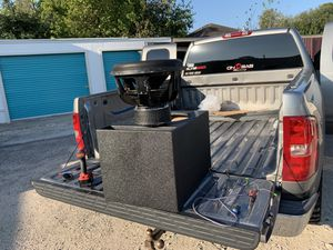 Sundown x 15 for sale or trade for Sale in Pearland, TX