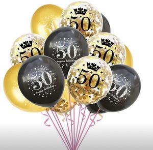 50th balloon set for Sale in Allentown, PA