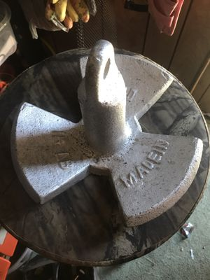 Anchor 15lb for Sale in Vestal, NY