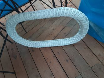 Oval mirror for Sale in Puyallup,  WA