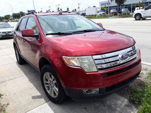 2007 ford edge sel for Sale in Miami, FL