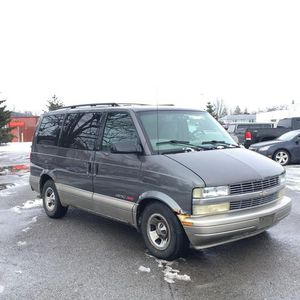 2001 Chevrolet Astro Van for Sale in East Orange, NJ