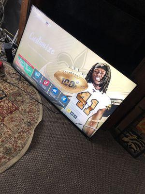 60 inch tv Vizio for Sale in Columbus, OH