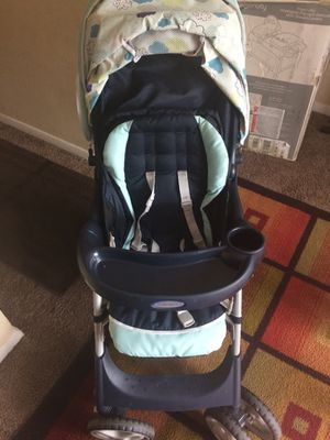 Baby stroller for Sale in Columbus, OH