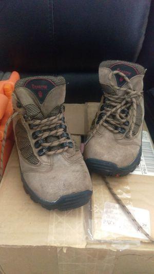 BearPaw Hiker Boots Kids Size 2 for Sale in Littleton, CO