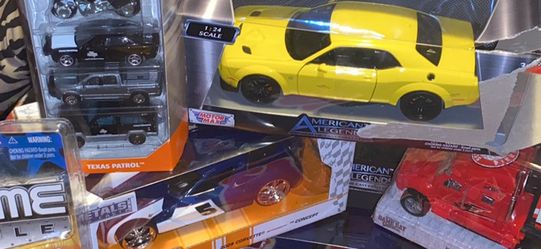 Toy cars for Sale in Lake Wales,  FL