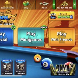 8 ball pool coins (1 billion) for Sale in Hialeah, FL