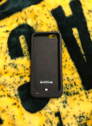 iPhone 6/6s/7 Mophie Charging Case for Sale in Lexington, KY