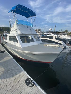1967 lurhs 25 foot for Sale in Glen Cove, NY