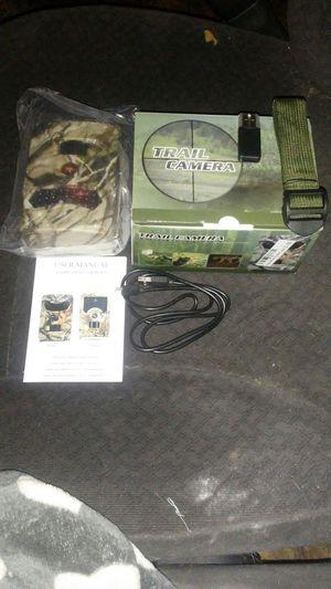 Trail camera for Sale in New Roads, LA