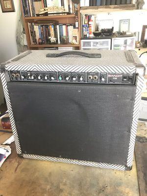 Peavey Bandit 112 combo amp. for Sale in Garden Grove, CA