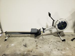 Concept 2 model D Rower PM5 for Sale in Clearwater, FL
