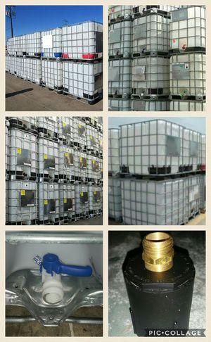 275-300 Gallon Water Tank / Tote for Sale in Miami, FL