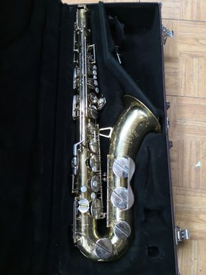 Amati Classic Super Tenor Sax for Sale in Phoenix, AZ