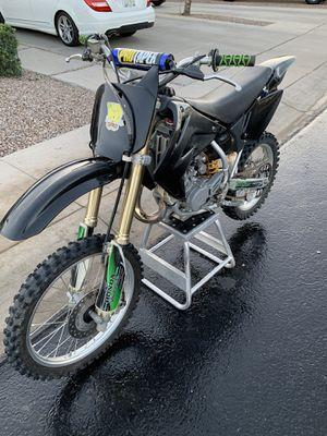 2005 Honda Cr85RB Dirtbike for Sale in Peoria, AZ