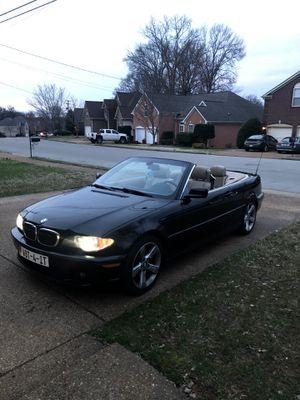 2006 BMW 3 Series for Sale in Nashville, TN