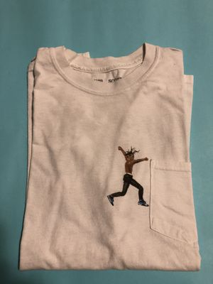 Travis Scott x Off White tee for Sale in Lacey, WA