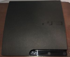 PS3 with games for Sale in Baton Rouge, LA
