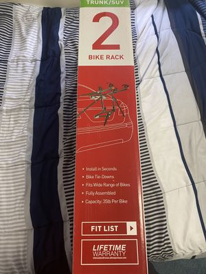 2 bike rack for Sale in Glen Burnie, MD