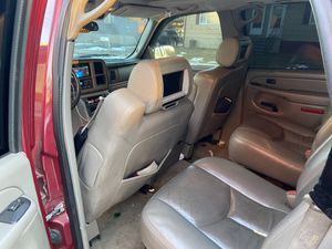 2004 Chevy Tahoe z71 for Sale in Stratford, CT