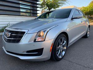 2015 Cadillac ATS Sedan for Sale in Tempe, AZ