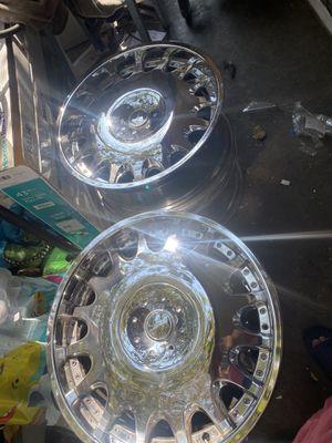 "22"" wheels no tires 6x135 for Sale in Pomona, CA"