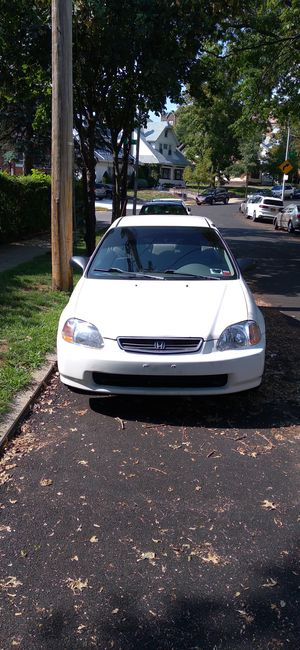 1998 & 2000 Honda Civic sedans for Sale in Queens, NY