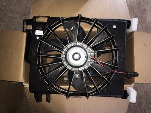 02-08 Dodge Ram 1500 A/c Fan for Sale in Charlotte, NC