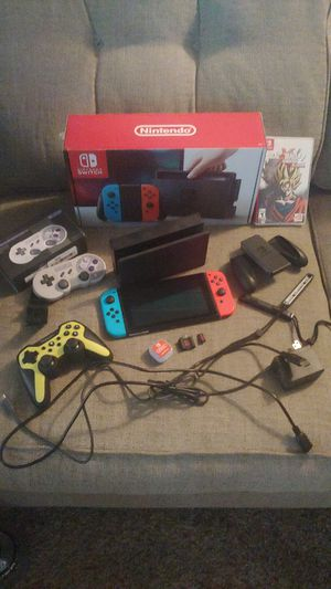 Nintendo switch for Sale in Beaverton, OR