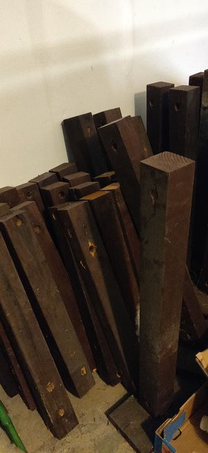 Assortment of wood for Sale in Diamond Bar, CA