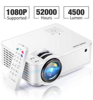 Mini projector for Sale in Rosemead, CA