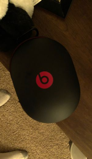 Beats studio 3 for Sale in Westfield, IN