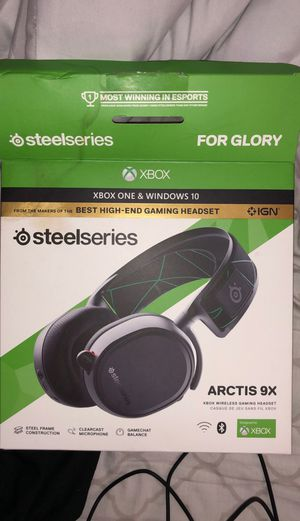 steelseries arctis 9x for Sale in California, MD