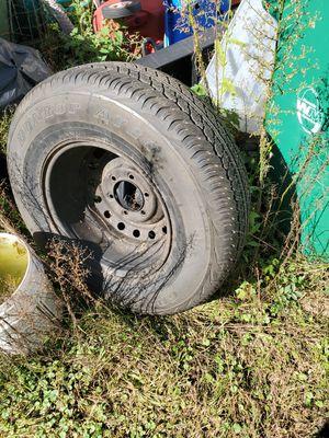 Dunlop bran new tread for Sale in Minneapolis, MN