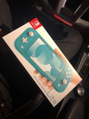 Nintendo switch lite for Sale in Hialeah, FL