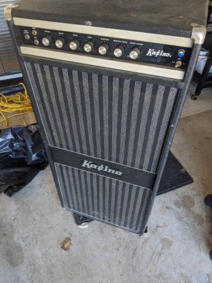 Kasino u200 guitar amplifier for Sale in Lexington, KY